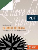 El jinete de plata - Javier Pelegrin.pdf