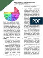 Resume Tentang Kecerdasan Majemuk (Multiple Intelegensi)