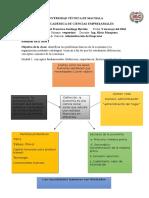 Portafolio de Economia Diarios de Las Clases Orig