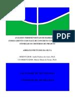 Modelacion PresaCFRD Brasil
