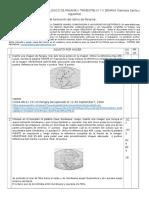 Archivo de Historia. WEBQUEST N.1