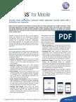 DIGIPASS for Mobile