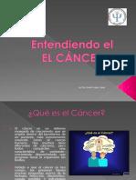 Entendiendo El Cancer
