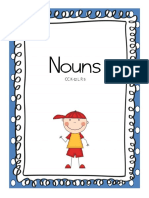 Nouns and Non Nouns