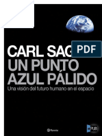Sagan, Carl - Un punto azul palido.pdf