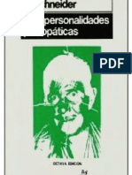 LasPersonalidadesPsicopaticas,8E KS