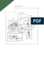 Caldina Electrical wiring diagram (215)