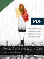 Guia Gastronomica y Ocio Alcala de Guadaira