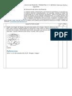 WEBQUEST N.1 Origen Geológico Panamá