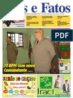 Jornal Atos e Fatos - Ed. 674 - 14-05-2010