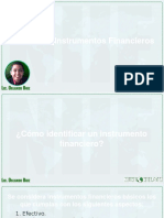Seccion 11 Instrumentos Financieros