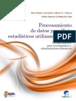 Castañeda Et Al 2010 Procesamiento de Datos y Análisis Estadísticos Utilizando SPSS-Un Libro Práctico Par_20140225001351111