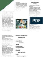 Aplicaciones de la química.docx
