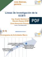 Lineas de Investigacion Ecbti 2011 II.ppt