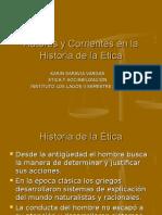 AutoresCorrientesHistoria.ppt