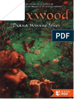 Hexwood - Diana Wynne Jones