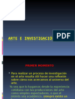 ARTE E INVESTIGACIÓN (1).ppt