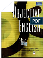 Objective English - Thorpe - Google Books