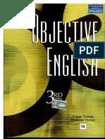 Objective English - Thorpe - Google Books