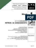 L+T+L (2012) Introducción al Saneamiento N1 (1)