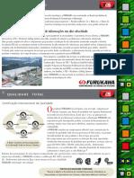 Cabeamento Estruturado - FURUKAWA - Instalação Materiais Normas(1)
