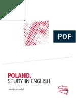 Englis in Poland