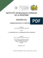 Desarrollo de Los Sistemas Socio Ecológico Para Lograr Una Nueva Configuración en Las Tres Dimensiones Centrales Del Desarrollo Sustentable