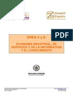 a4 y 9_economia Industrial, De Servicios y de La Informacion