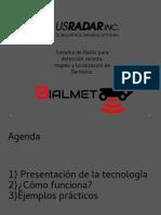 presentacion quatum