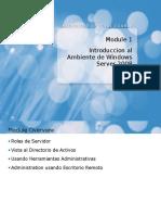 6419A Windows Server Spanish