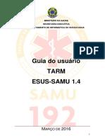 Guia Esussamu v 1 4 Tarm