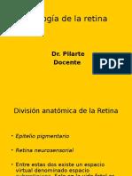 04 Fisiología de La Retina