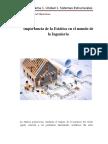 296490693 Importancia de La Estatica en El Mundo de La Ingenieria Civil