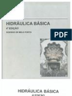 Livro Hidráulica Básica Rodrigo Porto 4ª Edição (2006)
