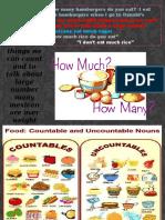 cuadros gramaticales unidad 1