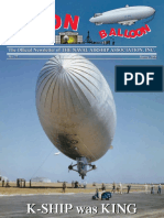The Official Newsletter of the Naval Airship Association
