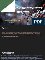 PDF sulfuro de hidrogeno y metano