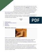 Ductile Materials