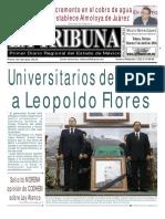 05 Del 2016, La Tribuna.