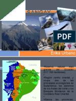 Parque Nacional Sangay - Ecuador