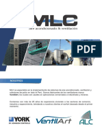 Brochure MLC