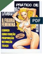 Curso Prático de Desenho - A Figura Feminina.pdf