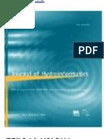 IWA-Journal of Hydroinformatics