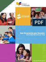 Guia EducarEcuador Para Docentes