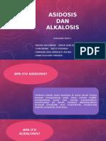 Asidosis Dan Alkalosis