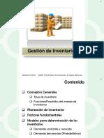 6. Gestión de Inventarios