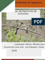 Guia de Ecologia,2016