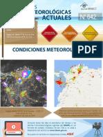 CONDICIONES_HIDROMETEOROLOGICAS_ACTUALES_N° 642_07_DE_MAYO_DE 2016