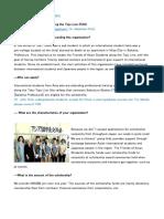 Jasso Webpage 2011