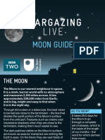 Stargazing Moon Guide
